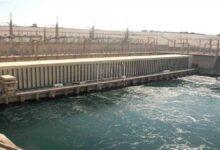 مصر نفذت مشروعات كبيرة للحفاظ على المياه